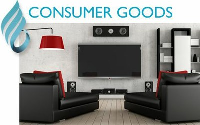 Consumer Goods | Match Buyer