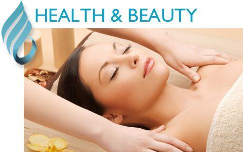 Health & Beauty | Match Buyer
