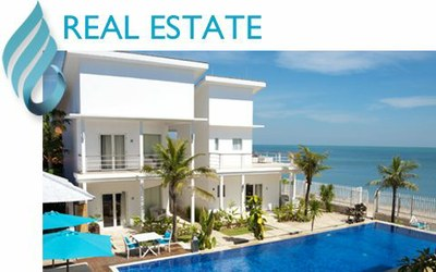 Real Estate | Match Buyer